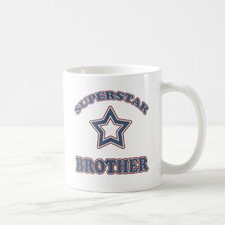 Superstar Brother Coffee Mug