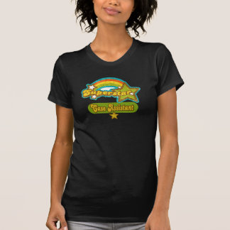 Superstar Case Assistant Shirts