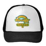 Superstar Chef Trucker Hat
