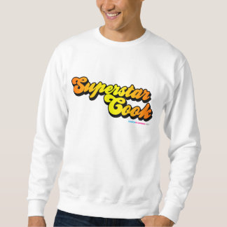 Superstar Cook Sweatshirt
