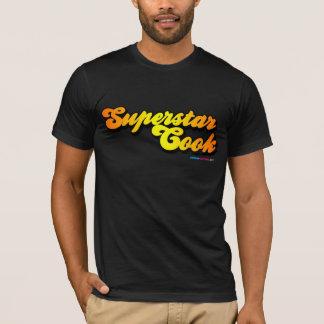 Superstar Cook T-Shirt