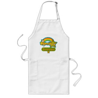Superstar Cosmetologist Aprons