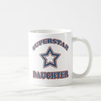 Superstar Daughter Coffee Mug