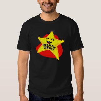 superstar dentist t shirt