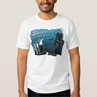 superstar DJ club shirt