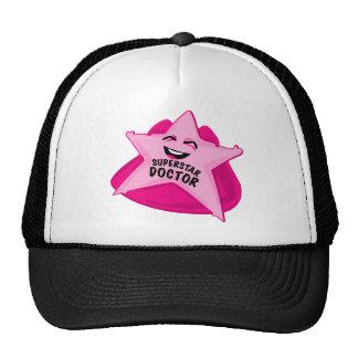 superstar doctor humorous  hat!