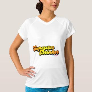 Superstar Drinker T-Shirt