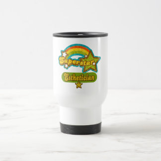 Superstar Esthetician Travel Mug