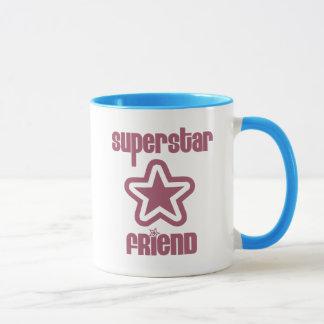 Superstar Friend Mug