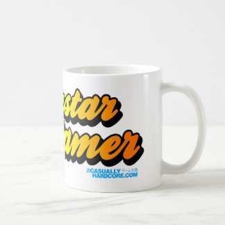 Superstar Gamer Coffee Mug