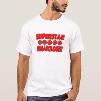 Superstar Hematologist T-Shirt