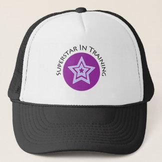 Superstar in Training Trucker Hat