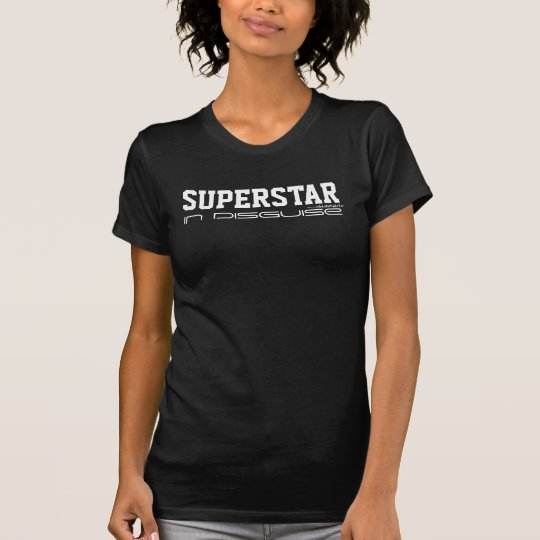SUPERSTAR into DISGUISE T-Shirt