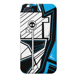 Superstar Case For iPhone 4