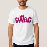 Superstar King of Swag! Tee Shirt