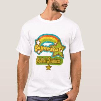 Superstar Medical Assistant T-Shirt