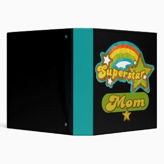 SuperStar Mom Binder