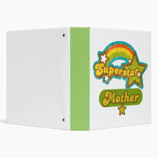 Superstar Mother Binder