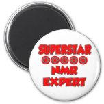 Superstar NMR Expert Magnets