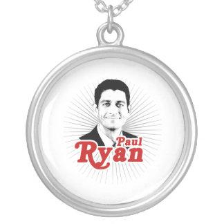 SUPERSTAR PAUL RYAN.png Custom Necklace