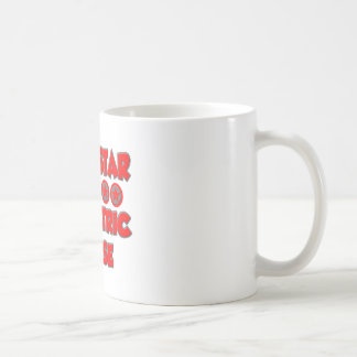 Superstar Pediatric Nurse Coffee Mug