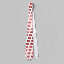 Superstar Pharmacist Tie
