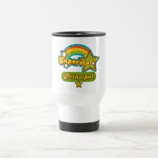 Superstar Principal Coffee Mug