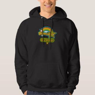Superstar Senior Paralegal Hooded Pullovers