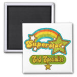 Superstar SEO Specialist Magnets