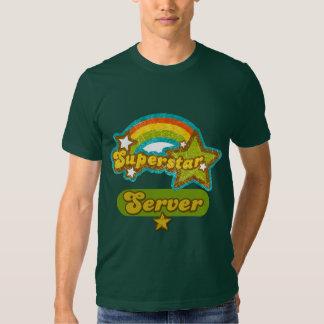 Superstar Server Tshirts