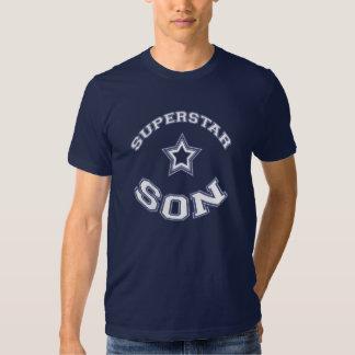 Superstar Son T-Shirt