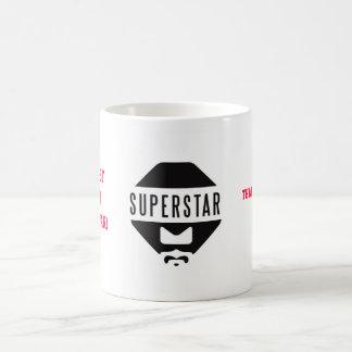 SUPERSTAR - THALAIVAR ROCKS COFFEE MUG