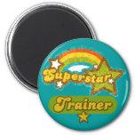 Superstar Trainer Magnets