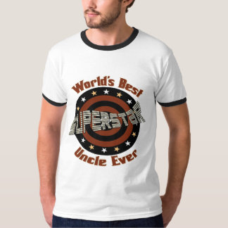Superstar Uncle T Shirt