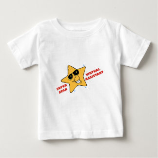 superstar VA Baby T-Shirt