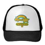 Superstar Waitress Trucker Hats