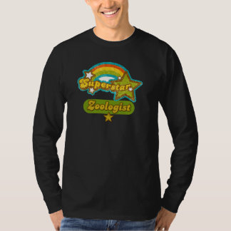 Superstar Zoologist Tshirts
