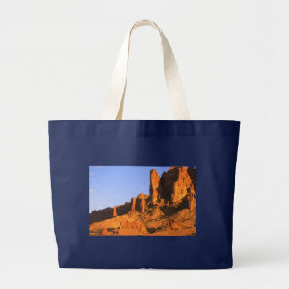 Superstition Mountain Canvas Bag