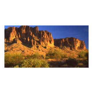 Superstition Mountain Card