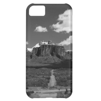 Superstition Mountain iPhone 5C Covers