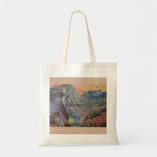 Superstition Twilight Tote Bag