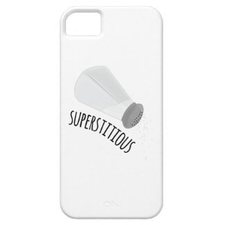 Superstitious iPhone 5 Covers