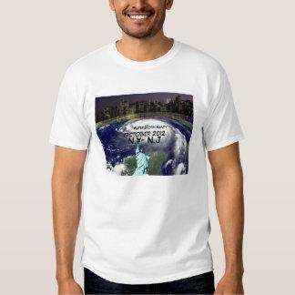 Superstorm Sandy_ Tee Shirt