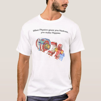 Supersymmetric Higgses T-Shirt