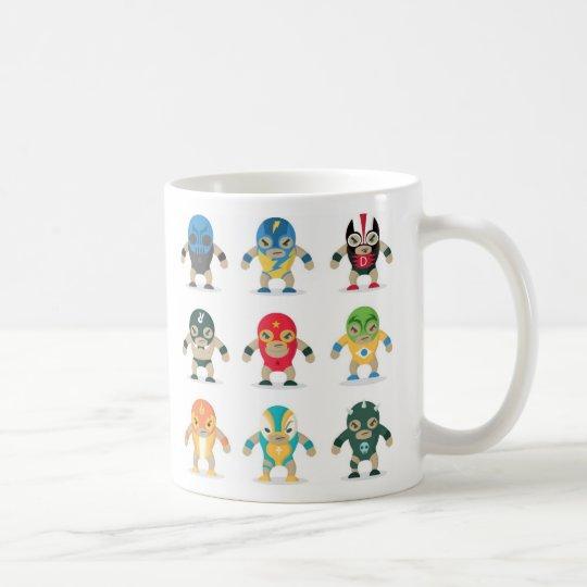 Supertag Coffee Mug