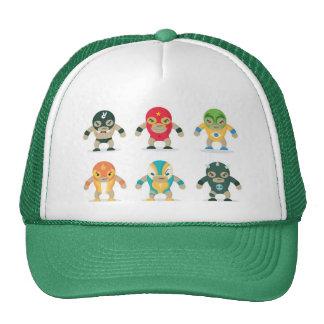 Supertag Trucker Hat