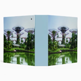 Supertrees and dragonfly lake vinyl binders