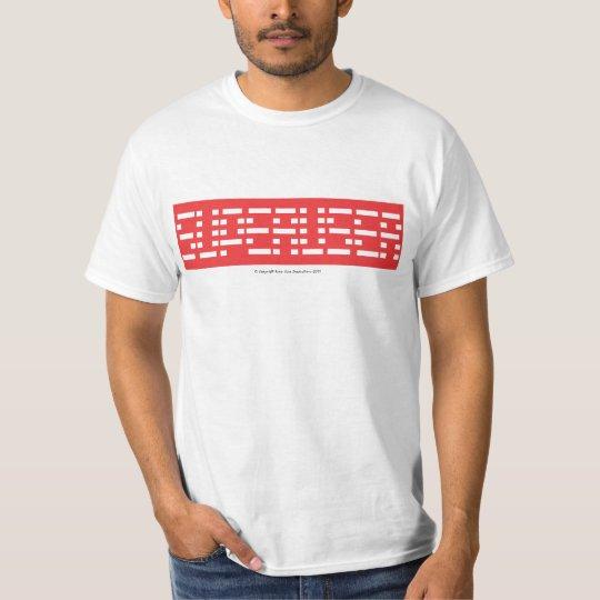 Superuser T-Shirt
