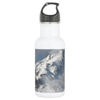 Supervise a Ridge en el lago mount Saint Helens a