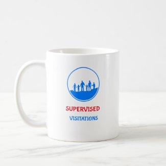 Supervised Visitations Mug